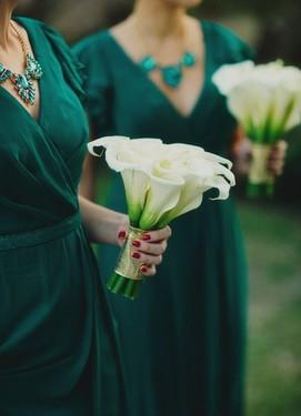 Украшение свадьбы Арт-Деко