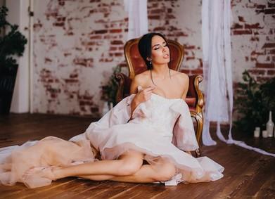 Сколько стоит дизайнерское свадебное платье made in Ukraine?