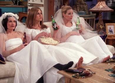 Свадьбы в сериалах и кино: не повторяй эти ошибки Голливуда