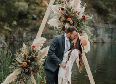 Свадебная церемония: не забудь об этих покупках