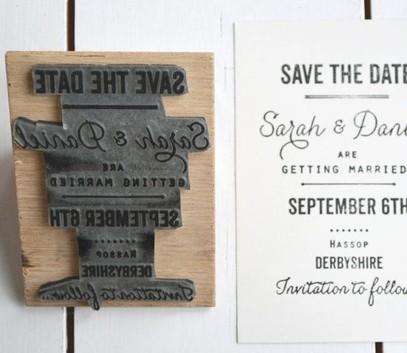 Пригласительные на свадьбу штамп печать