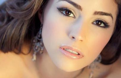 Невеста макияж