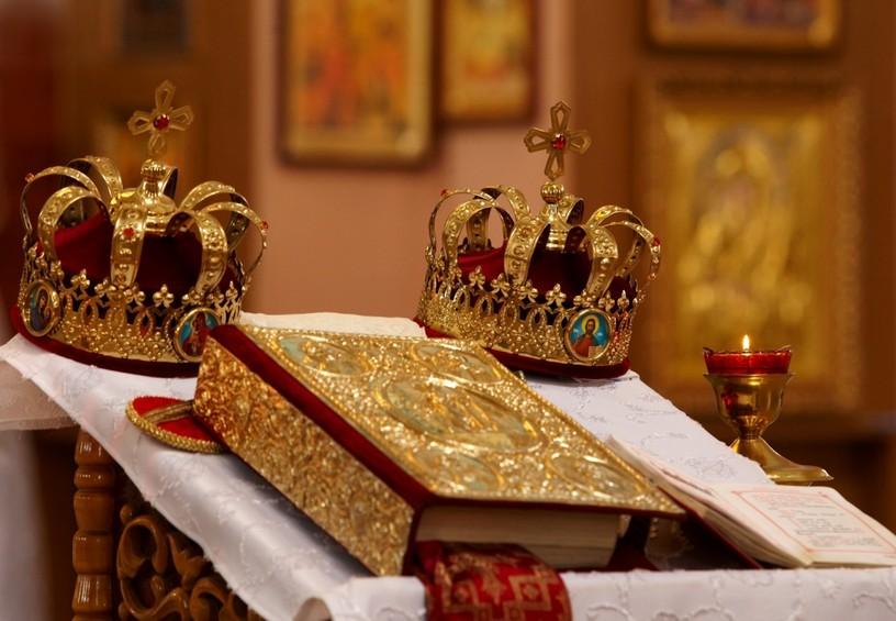 венчание, библия, церковные обряды, традиции, необходимое для венчания, как венчают