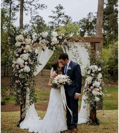 как проходит день свадьбы