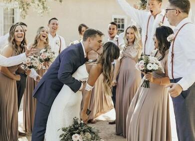 ТОП-6 ошибок в организации, которые не нравятся гостям на свадьбе