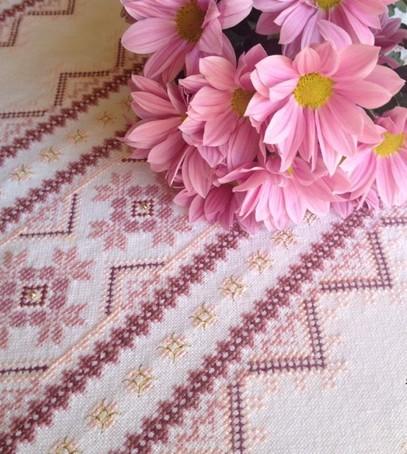 украинский рушник, рушник на свадьбу, украинские свадебные традиции, вышитый рушник на свадьбу