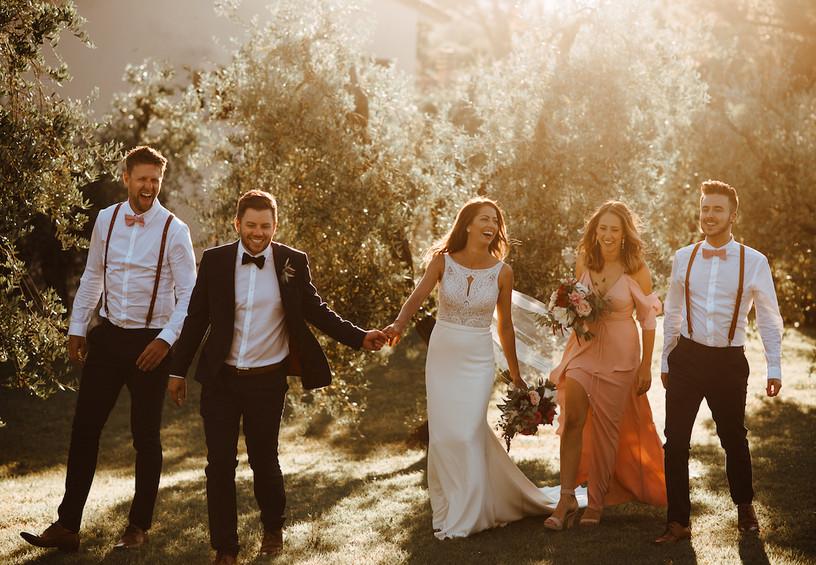 свадьба, гости на свадьбе, свидетель и подружка невесты, кого пригласить на свадьбе