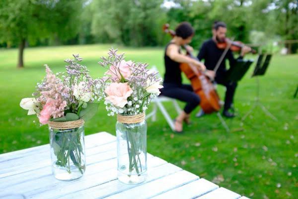 Музыканты на свадьбу: что надо знать невесте
