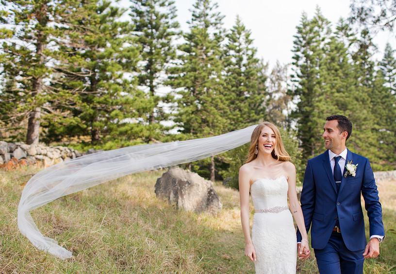 Выездная церемония: 20 идей для декора свадьбы на природе - фото1