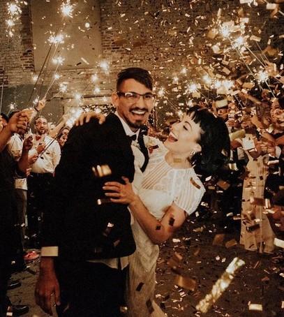 зажигательная музыка на свадьбу