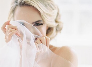 Утро невесты: список обязательных фото для крутого свадебного альбома