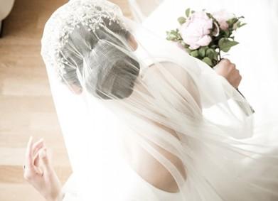 Свадебная фата: за и против