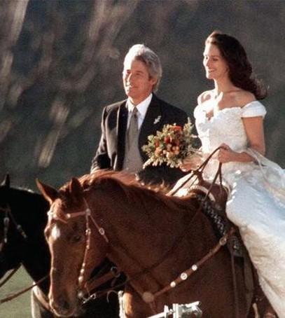 свадьбы в кино