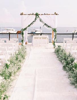 выездная церемония, выездная регистрация, выездная свадьба, декор выездной регистрации