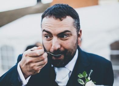 4 способа сделать свадебный банкет ярче!