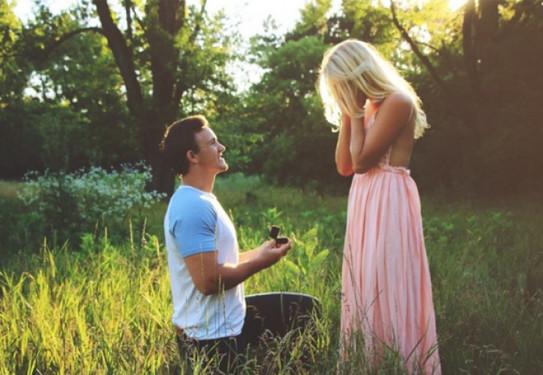 love-story, фотосессия влюблённой пары, предложение руки и сердца