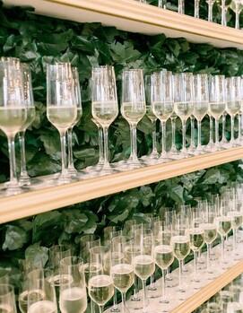 алкоголь на свадьбу количество