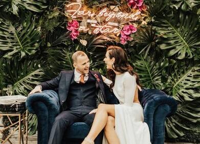 Какие бывают стили свадьбы: шпаргалка от YesYes