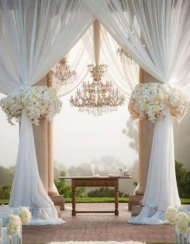 свадьба в греческом стиле , выездная церемония в греческом стиле
