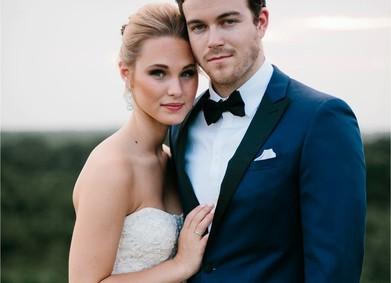 Свадебный костюм: рекомендации для жениха