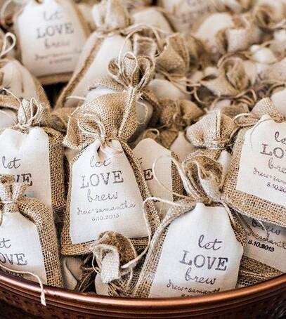 благодарность гостям на свадьбе