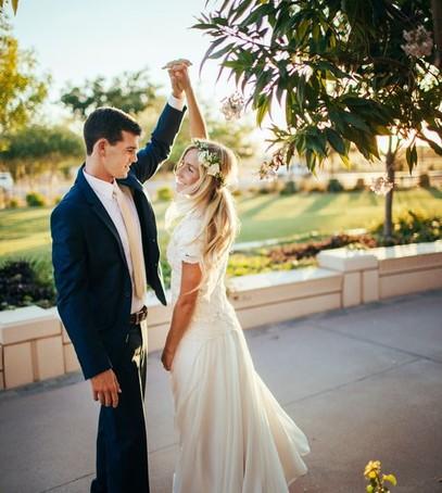 жених и невеста, свадьба, молодожёны