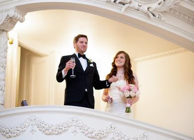 Тост на свадьбе за родителей: слова благодарности и любви