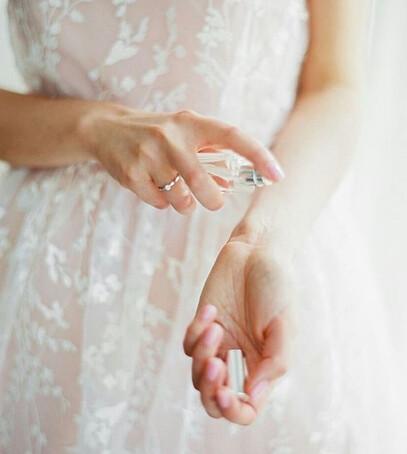 как проходит утро невесты