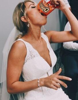 смешные обещания на свадьбу