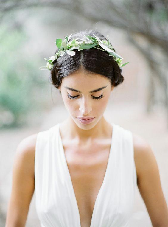 так свадебный образ невесты в греческом стиле фото концу года