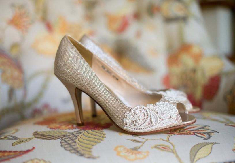 свадебные туфли, обувь на свадьбу, туфли невесты