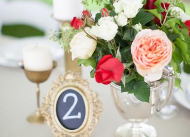 План рассадки гостей и именные карточки – делай красиво!
