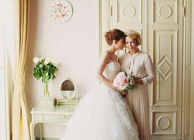 Активные родители и свадебная подготовка: как взаимодействовать и решать спорные вопросы?