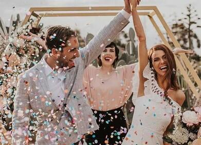 Свадебные традиции: как сделать их современнее?