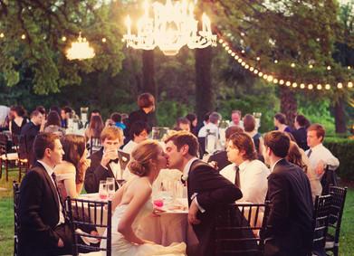 Как провести второй день свадьбы? У нас есть ответ!
