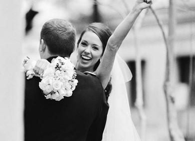 Чем же заменить выкуп невесты? Мы собрали 7 идей