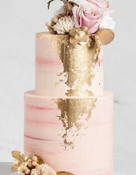 как выбрать торт на свадьбу