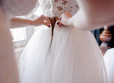 Продать свадебное платье: 6 секретов твоего успеха