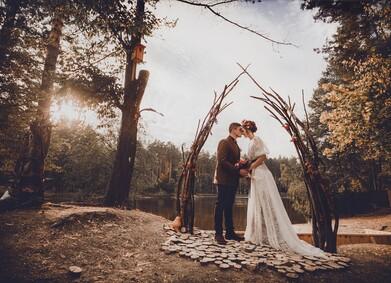 Свадебный декор: объясняют профессиональные декораторы