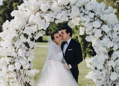 Выездная свадебная церемония: частые ошибки и как их исправить