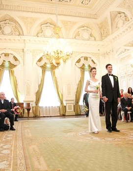 загс, роспись в загсе, торжественная церемония бракосочетания