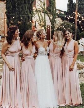 что делают подружки невесты