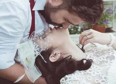 Маленькая и уютная свадьба – модная тенденция в Украине