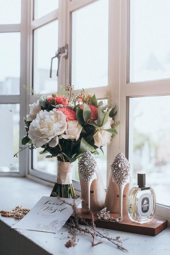Что нужно на свадьбу: список покупок