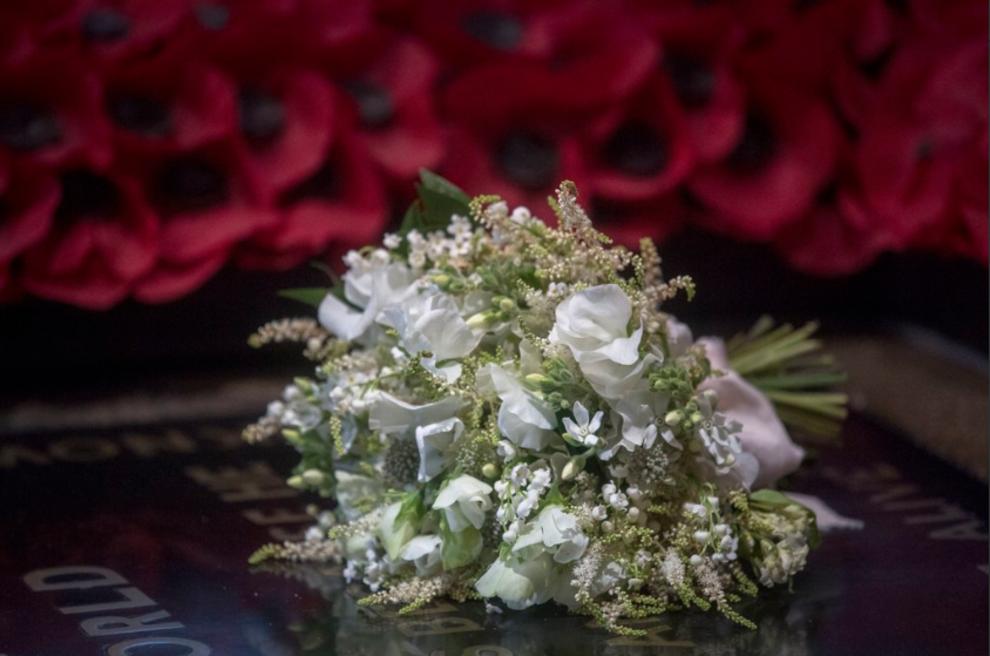 Свадебные букеты город королевских особняк