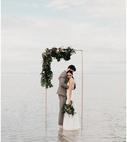 свадьба как сделать