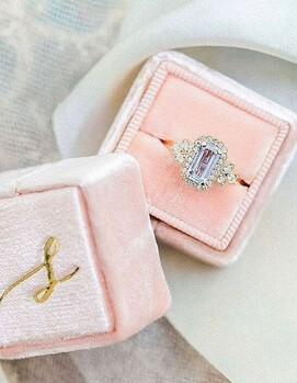 где носят свадебное кольцо