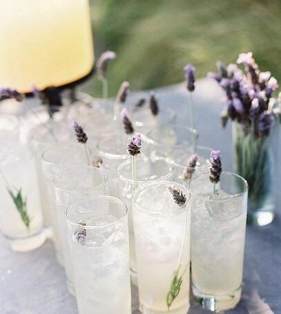 свадебные напитки посчитать