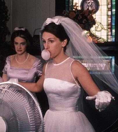 свадебные фильмы