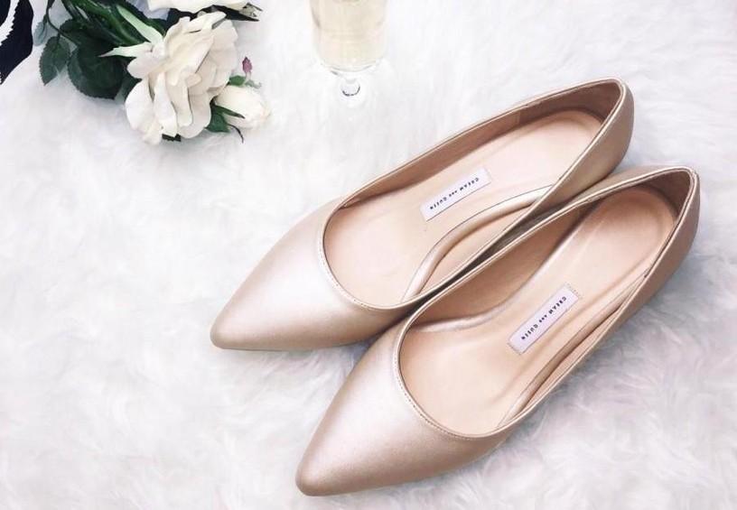 свадебные туфли, обувь на свадьбу, лодочки, айвори, перламутр, кожа, туфли невесты
